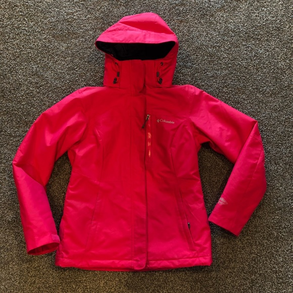 28ddf56d0b1be Columbia Jackets   Blazers - Columbia Women s Alpine Action Omni-Heat Jacket
